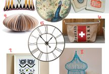 Top Shopping Picks / by Katrina Chambers