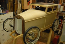Go-Karts & Soapboxes / by Kevin Marron