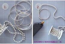 Jewelry making / by Marisol Diaz