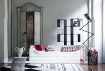 MarieClaire_Home & Design / La casa è donna: le tendenze, l'arredo, la pratica, le case famose e la guida design solo su Marie Claire Italia. / by Marie Claire Italia
