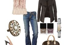 My Style / by Hali Free