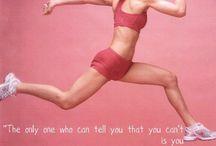 Motivation / by Rachel Sunday