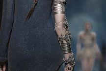 armour & underpinnings 2 / by Brook Mowrey