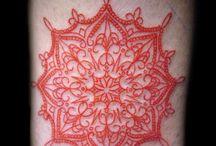 Tattoo ideas / by Vanessa Medina
