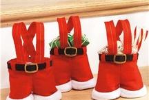 Christmas Shopping / by Stephanie Nover (Stephanie Glovins)