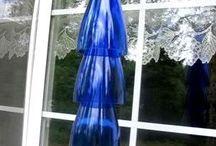 Blue Glass / by Rowena Bourque