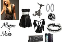 Polyvore / by Allyson Santiago