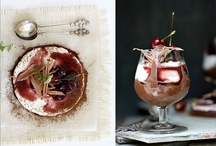 Food inspiration / by Deeba Rajpal