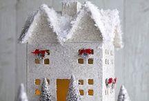 Christmas / by Jeni J