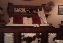 Bed Room... / by Kandice Huffstutler