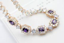 Jewelry / by Sofia Cgp