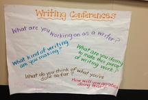 Writing in the Classroom / by Mindy Hayes
