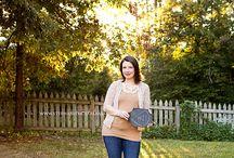 pregnancy week by week / Documenting our sixth and final baby, week by week / by Stephanie Mcfarland