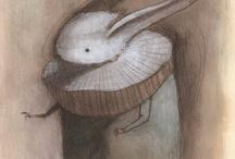 Alice wonderland  / by Glenys Mann