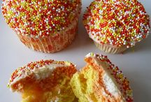 Cupcake Crazy / by Mishelle Williams