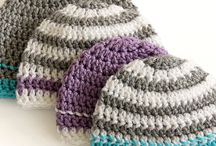 Crochet you can wear / by Meagan Waters