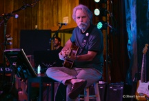 Weir Here Over There / TRI Studios @ Terrapin Restaurant  / by TRI Studios