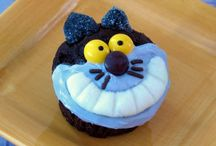 Eat...Disney Cupcakes / by Heather Duff