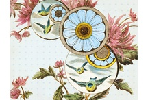 Wedgwood Museum Card Range / The Wedgwood Museum greeting card from Museums & Galleries range now offers stylish 'Vintage' imagery adapted from historical pattern books, alongside classic Eric Ravilious designs from the 20th century. / by Museums & Galleries
