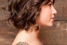 hair / by Nikki Simpson