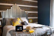 Bedroom / by Kim Fletcher