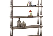 Bookcases / by K Parker