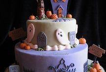 Cakes  / by Heather Mecham Leatham