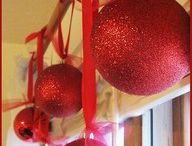 Christmas Decor / by Anna Norcross