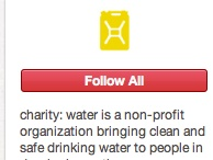 Nonprofits on pinterest / by offering