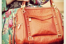 Which Purse Should I Take Out? / Only two arms? And seven days? / by Elisabeth W