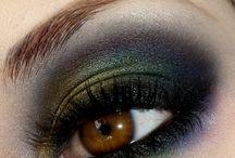 Make-Up / by Lexi Driendl