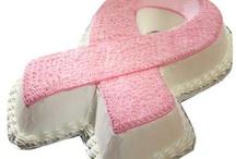 Pink ribbon / by Adrienne Hodgson