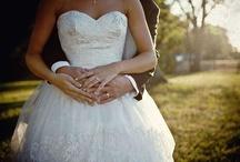 Fairytale wedding! / Someday!  / by Catie Grey