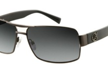 GUESS GU 6671 SUNGLASSES / by Vision Specialists Corp