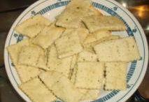 Friselle, piadine crackers e grissini / by Gabriella Marilungo