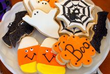 Halloweenies / All things Halloween! / by Jill Cappaert