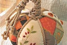 Fall crafts and sundry / by Leslie Leon-Cremeens