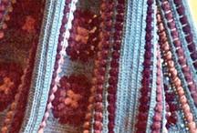 Knitting & Crocheting / by Linda White