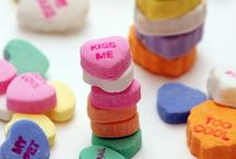 Valentine's Day Activities for B.'s Class / by Cecilia O'Donnell