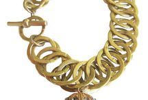 Jewelry Vintage Inspired / by Verbena Cottage