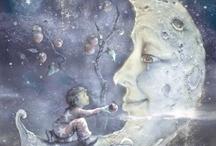 my magical world / by franci lmj