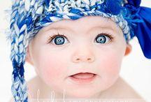 Baby Photo / by Hillbilly Hobbs