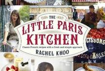 The Little Paris Kitchen. / by Cheryl Watson
