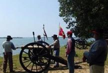 Civil War / by Maury Light Artillery