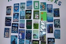 World Book Day and Library Ideas / by Eva María Martínez
