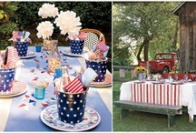 4th of July! / by Anna Claire Dando