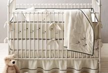 Nursery Ideas / by Whitney Johnson