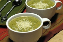 Farmgirl Fare Soups & Stews / by Farmgirl Fare