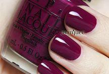 Nails / by Taryn Kate Ruiz