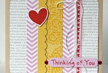 Bella Blvd / by Scrapbook & Cards Today